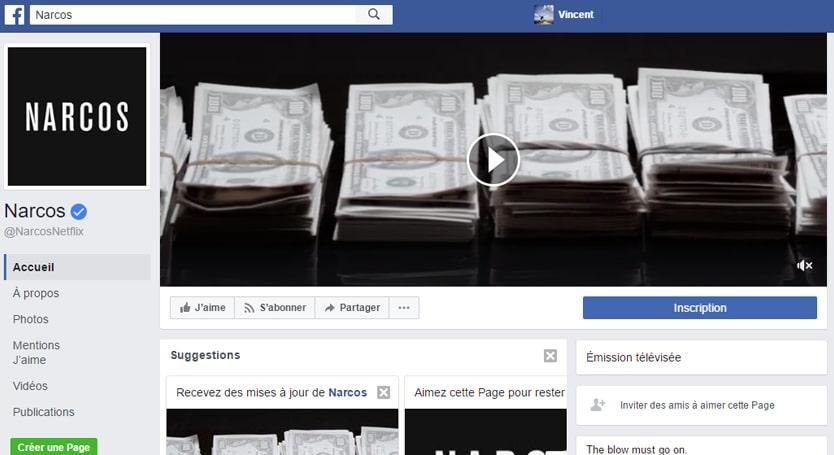 Nouveauté : Facebook déploie les couvertures vidéo à toutes les pages !