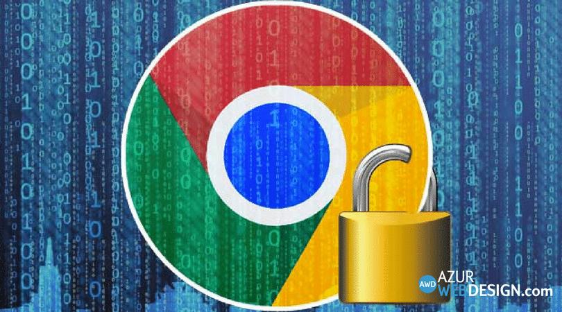 Google Chrome : les sites en HTTP seront labellisés « Non-sécurisé » dès juillet 2018