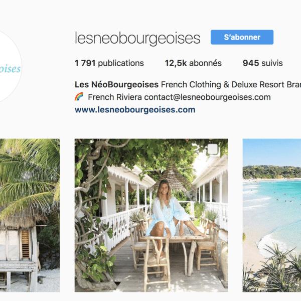 Comment Optimiser Instagram Pour le E-Commerce en 2018?