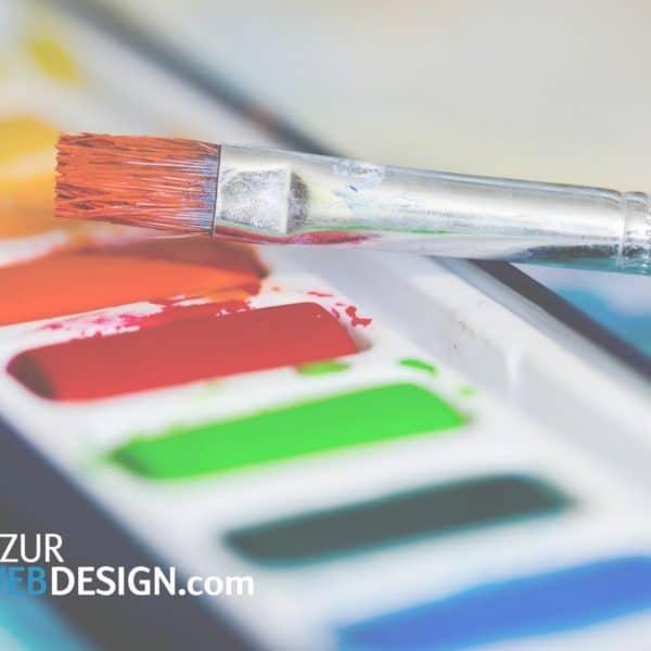 Créer un superbe Logo de marque, la sélection des couleurs est Importante!