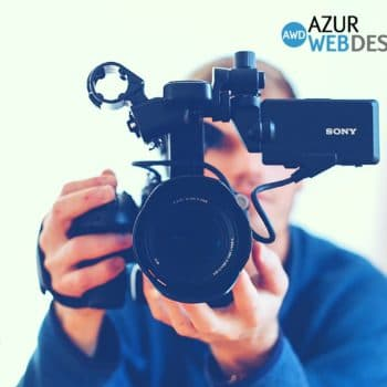 Voici 5 Avantages de l'ajout de vidéo sur le site Web de votre entreprise
