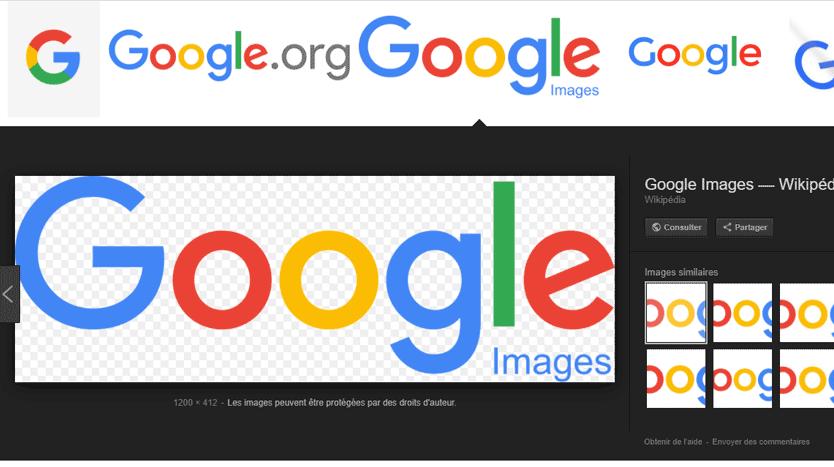 Google Images devrait désormais rediriger plus de trafic vers les sites !
