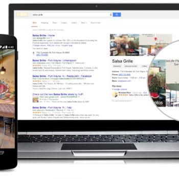 Découvrez Google My Business pour mettre en valeur votre activité !