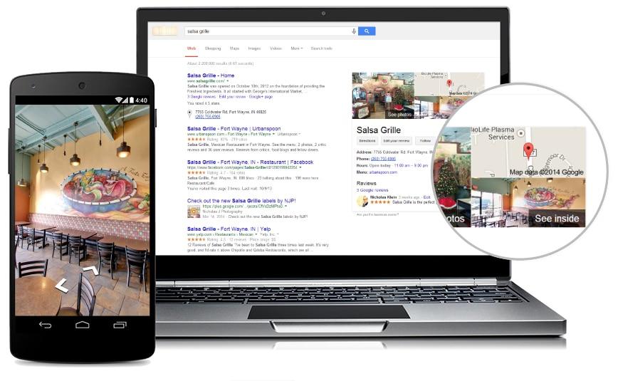 Découvrez comment Google My Business, peut mettre en valeur votre activité dans les moteurs recherche de Google