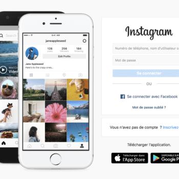 Instagram : amélioration de la messagerie et lancement des réservations