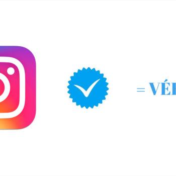 Comment faire verifier un compte Instagram et obtenir le badge bleu.? webmaster cannes