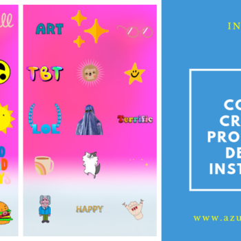 Comment creer vos propres GIFs de Story Instagram ?webmaster cannes-webmaster nice-webmaster antibe-creation site internet-webmaster monaco-azur web design