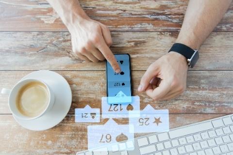 Comment augmenter la visibilité en ligne sur les réseaux sociaux ?