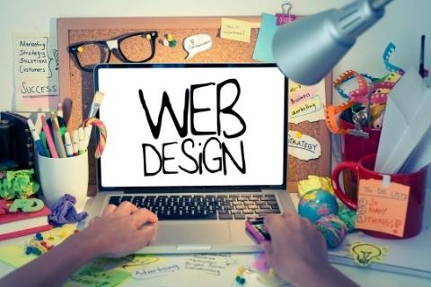 Les grandes tendances web design pour 2019 !