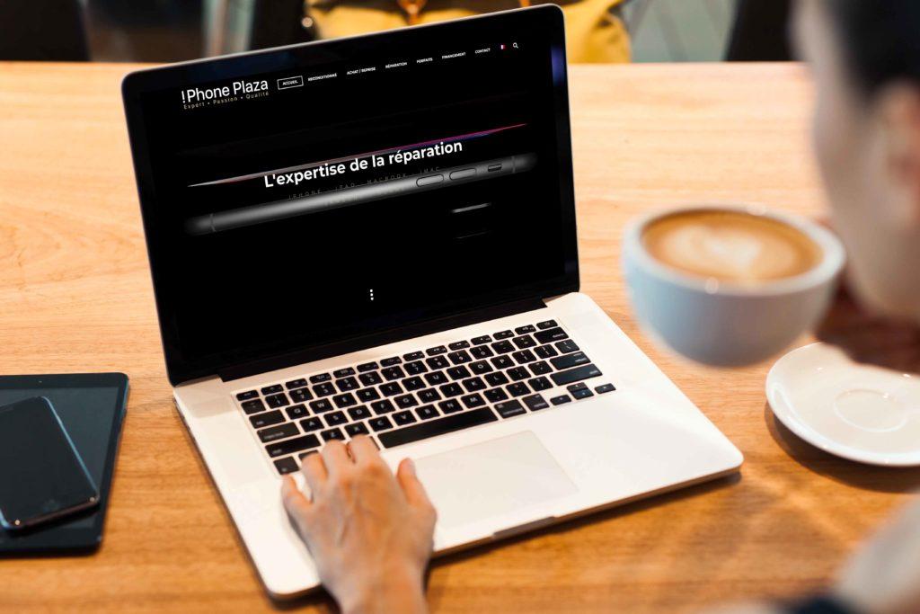 Création de site internet Aubagne Webmaster Aubagne