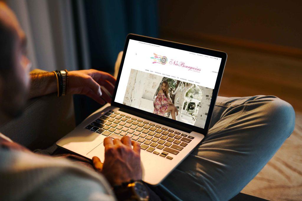 Création de site internet Bouches du Rhones Webmaster Bouches du Rhones