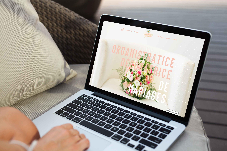 Création de site internet Cannes