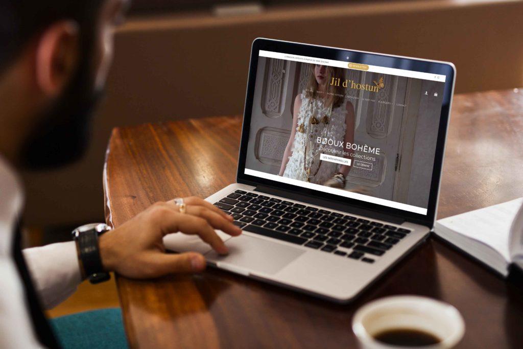 Création de site internet Martigues Webmaster Martigues