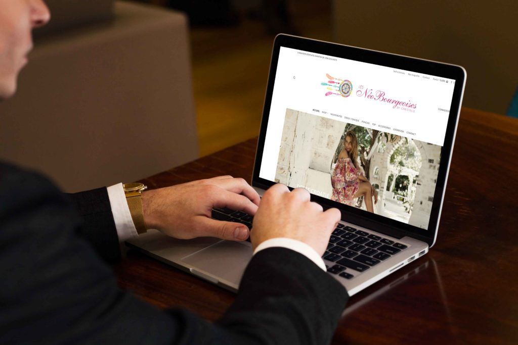Création de site internet Miramas Webmaster Miramas