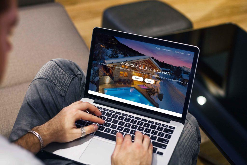 Création de site internet Ramatuelle Webmaster Ramatuelle