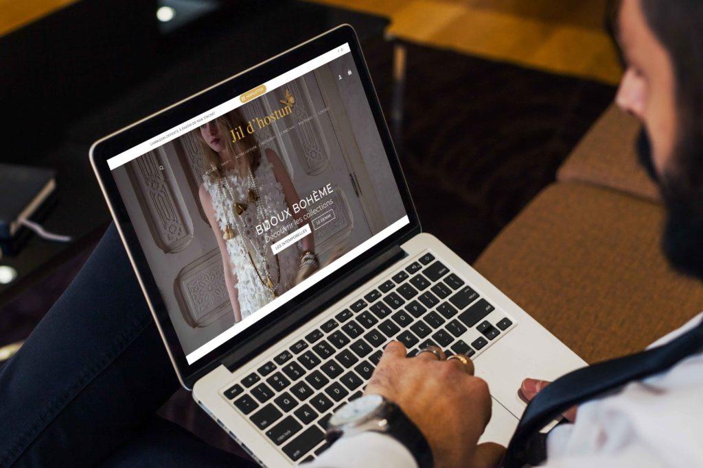Création de site internet Salon de Provence Webmaster Salon de Provence