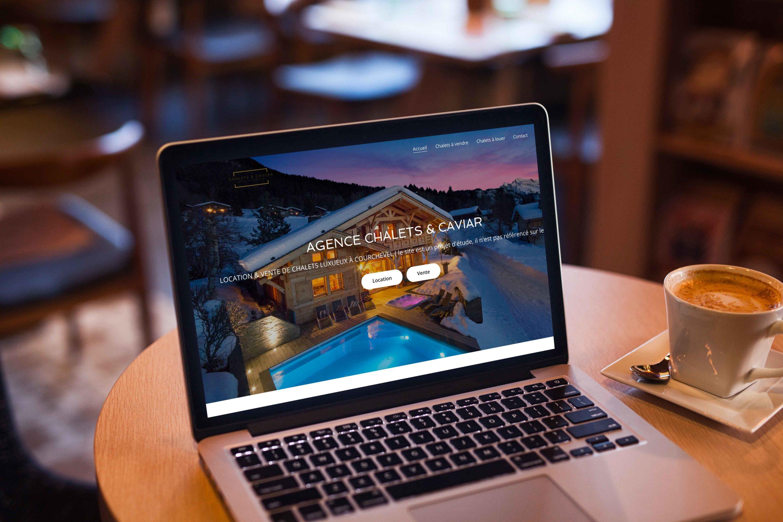 Création de site internet St Laurent du Var